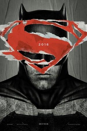 Batman v Superman: Dawn of Justice poster 4