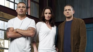 Prison Break, Season 4 image 2