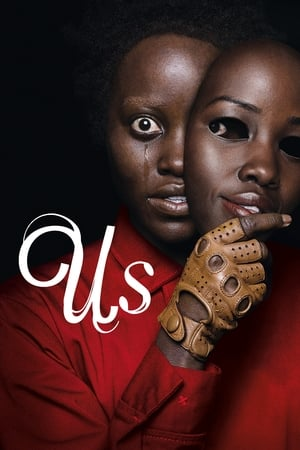 Us (2019) posters