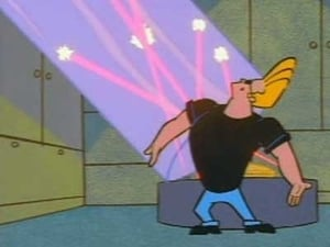 Johnny Bravo, Season 1 - The Sensitive Male image