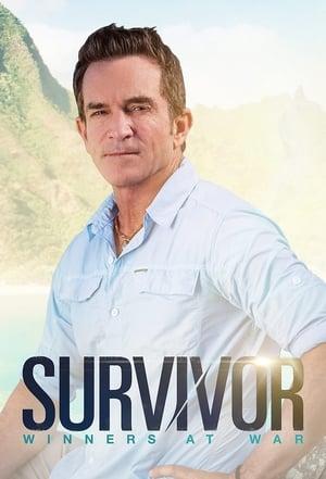 Survivor, Season 41 poster 1