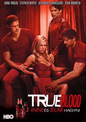 True Blood, Season 1 poster 0