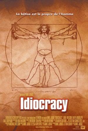 Idiocracy poster 2