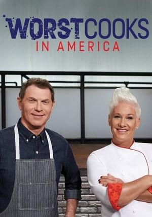 Worst Cooks in America, Season 22 poster 2