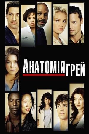 Grey's Anatomy, Season 15 poster 2