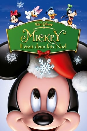 Mickey's Twice Upon a Christmas movie posters