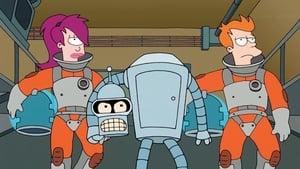 Futurama, Season 1 - A Big Piece of Garbage image