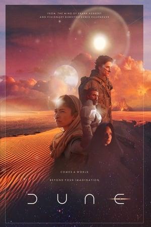 Dune poster 2