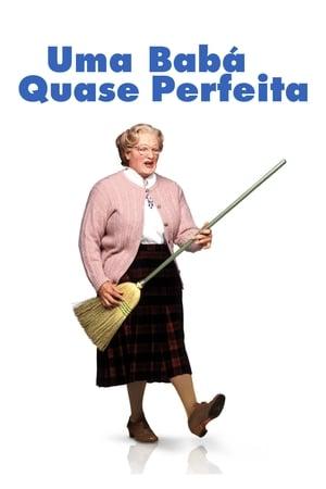Mrs. Doubtfire poster 4