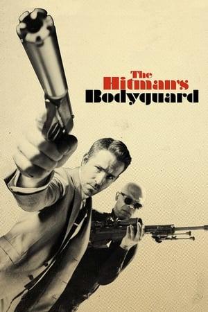 The Hitman's Bodyguard poster 2