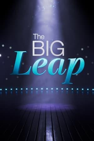The Big Leap, Season 1 poster 1