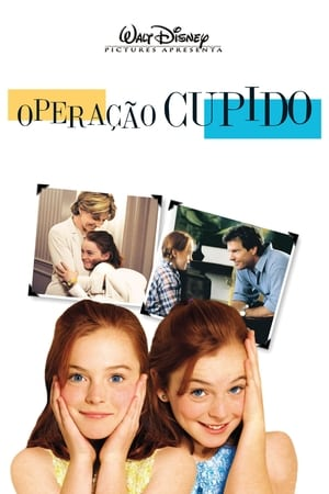 The Parent Trap (1998) poster 3