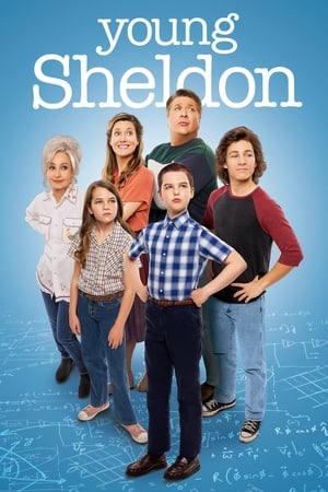 Young Sheldon, Season 4 posters