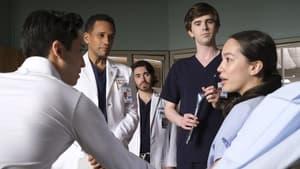The Good Doctor, Season 4 - Spilled Milk image