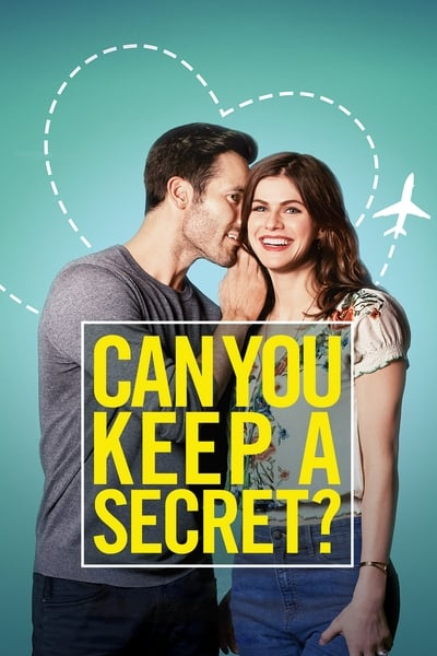 Can You Keep A Secret? movie poster