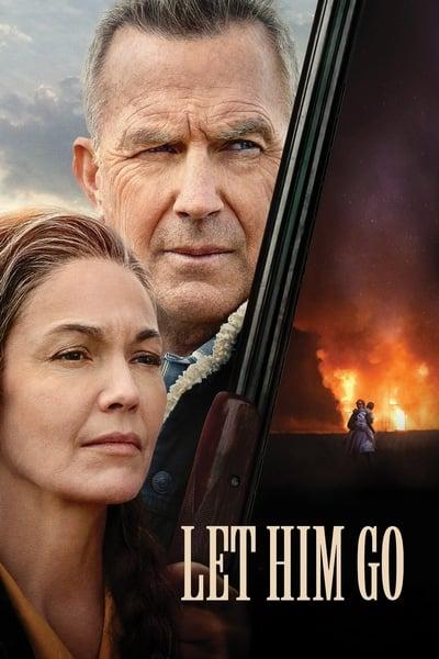 Let Him Go movie poster