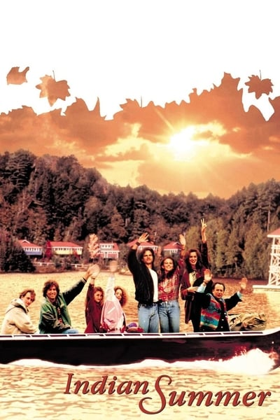 Indian Summer movie poster