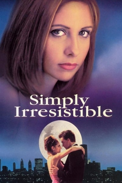 Simply Irresistible movie poster