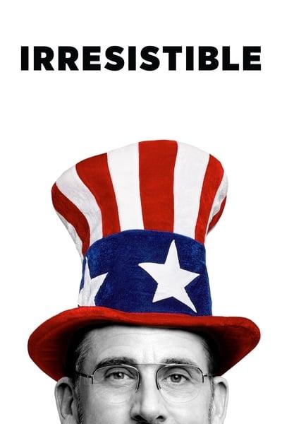 Irresistible (2020) movie poster