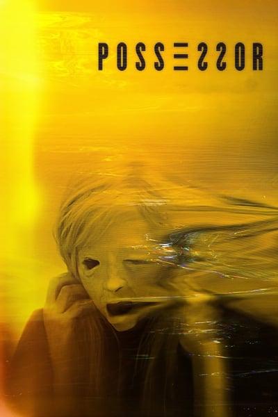 Possessor: Uncut movie poster