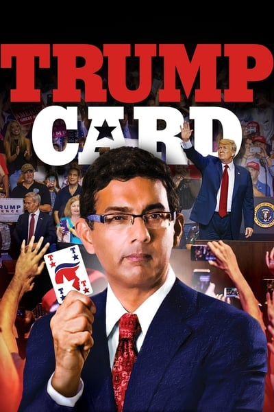 Trump Card (2020) movie poster