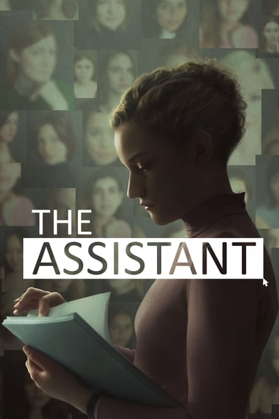The Assistant (2020) movie poster